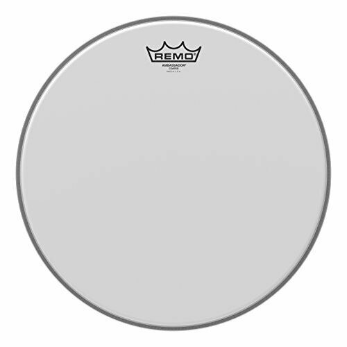 "Remo 14/"" Ambassador Coated Drum Head"