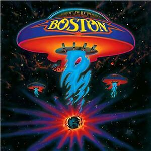 Boston-Self-Titled-Remastered-CD-NEW