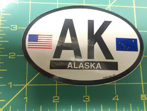 Reflective-Sticker-AK-Oval-Reflective-Oval-Alaska-Sticker-with-AK-amp-US-Flag