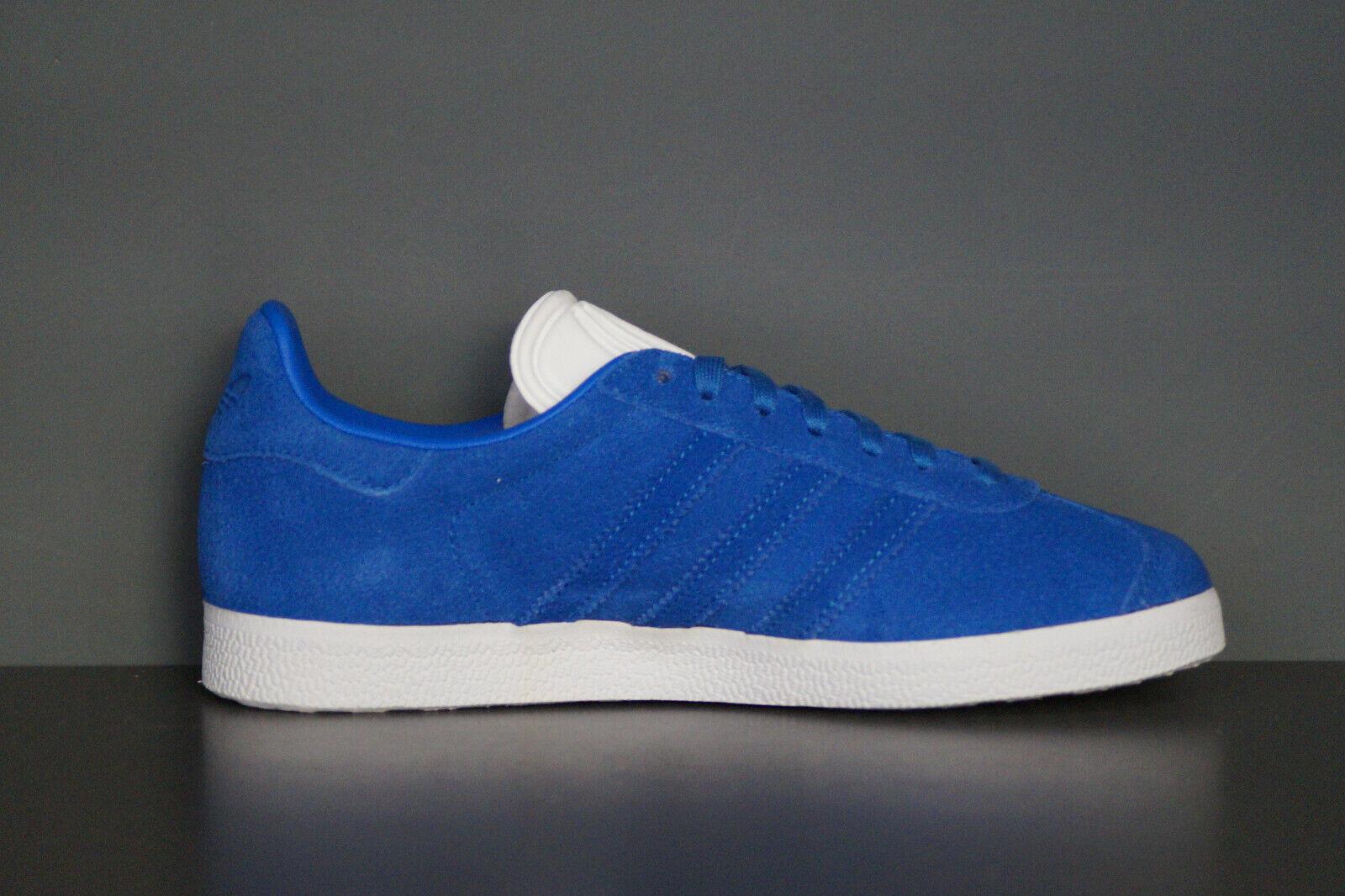Adidas originals Gazelle EU 38.6 UK 5.5 blau BZ0028 Wildleder Wildleder Wildleder Suede Turnschuhe   |  | Tragen-wider  d3852e
