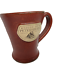 miniature 15 - Sunset Hill Stoneware Collection Coffee Mug National State Park Museums Pottery