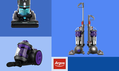 Save up to £150 on selected Floorcare