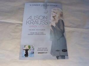 Alison-Krauss-Pubblicita-di-Rivista-Pubblicita-Windy-City