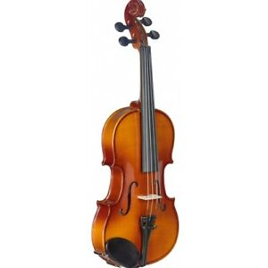 Stagg-1-4-Taille-Student-Violin-Outfit