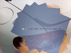 GP-0-93-UNIDAD-15x-Hojas-P600-agua-Papel-De-Lija-Mojado-Pintura-lackpoint