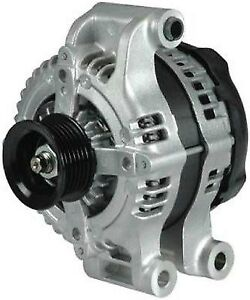 Image Is Loading Chrysler 300 Amp Dodge Charger Magnum Alternator 140