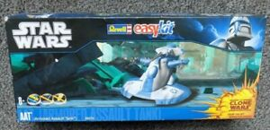 STAR-WARS-034-REVELL-EASY-KIT-AAT-ARMOURED-ASSAULT-TANK-034-SEALED-AND-UNOPENED-KIT