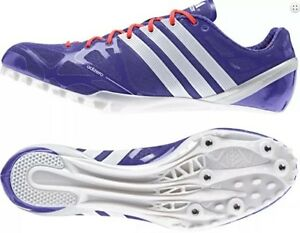 low priced 14862 2064d Image is loading Adidas-Adizero-Prime-Accelerator-Track-Field-Shoes-M29508-