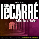 A Murder of Quality by John Le Carre (CD-Audio, 2009)