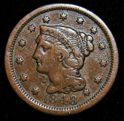 Large Cent 1793-1857 American Coin Treasures 466 Collectors Favorites
