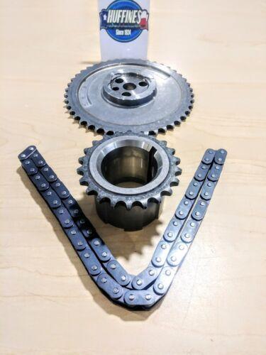 5.3L 1999-2007 GM Trucks w//4.8L 19259852 New OEM Timing Chain w//Gears 6.0L