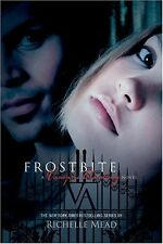 Vampire Academy: Frostbite Bk. 2 by Richelle Mead (2008, Paperback)