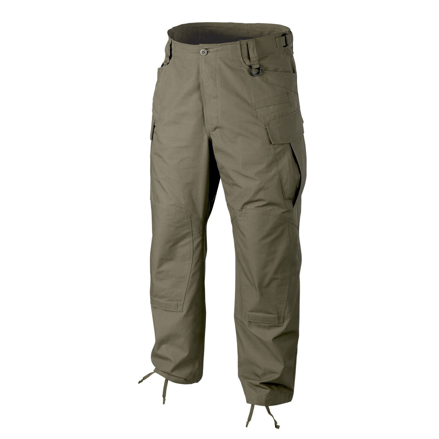 Helikon TEX sfunext Tactical Outdoor Campeggio Bushcraft verde Pantaloni Adaptive verde Bushcraft LARGE 0bbf5a