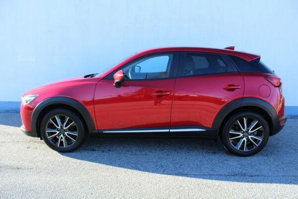 Mazda CX-3 2,0 Sky-G 120 Optimum - billede 2