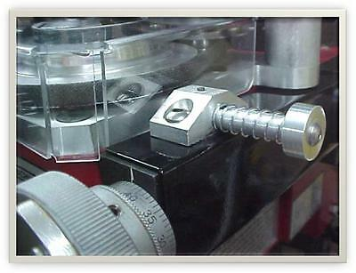 Safe Spindle Lock for the X2 Mini Mill (With belt drive conversion)