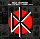 Original Singles Collection [Single] [Box] by Dead Kennedys (Vinyl, Apr-2014, 7 Discs, Manifesto Records)