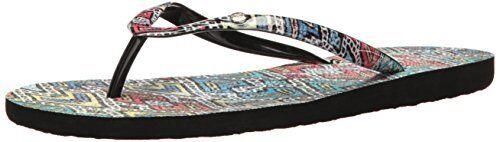 Pick SZ//Color. Roxy Womens Portofino Sandals Flip Flop