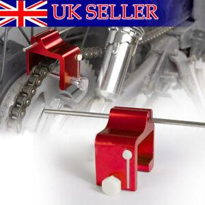 Universal-Motorcycle-Motorbike-Chain-Sprocket-Alignment-Tool-ATV-Bikered
