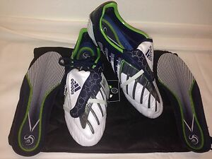 Image is loading Adidas-Predator-Powerswerve-FG-Champions-League-Edition- Soccer- 1c5f1d3d232
