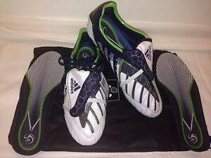 0e91b4e5044 Image is loading Adidas-Predator-Powerswerve-FG-Champions-League-Edition- Soccer-