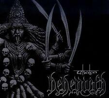 BEHEMOTH Ezkaton CD