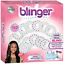 Blinger Jewel Refill Set Includes 180 Gems in Multiple Shapes and Colors