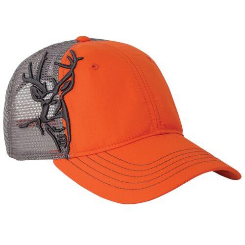 3307 Buck Cap Unstructured One Size Ball Hat DRI DUCK 3D Series Mallard 3308