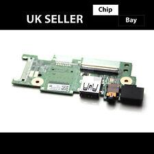 Genuine HP Stream 11-R Series USB Audio Jack IO Board DA0Y0HAB6D0 3QY0HAB0020