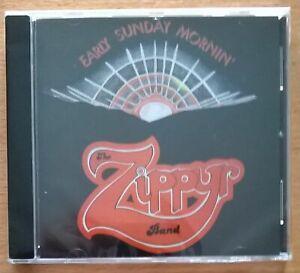THE-ZIPPYR-BAND-Early-Sunday-Mornin-039-CD-neuf-scelle-sealed-rare-Southern-rock