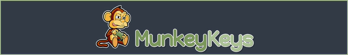 munkeykeys