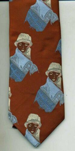 Lilly Dache Tie Beautifull