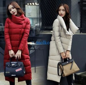 mode Outwear canard chaud en Manteau de amples de Parka la vestes d'hiver des duvet femmes 5XwqAvf6