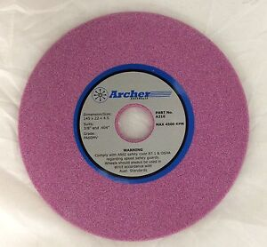"""Archer Grinding Wheel 3/16"""" Inch Chainsaw Chain Sharpening replaces OR534-316A"""