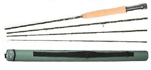 Graus GR30 Trout Trout GR30 Fly Fishing Rods eeeaa8