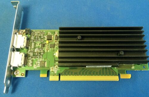 HP 578226-001 256MB PCI-E Nvidia Quadro NVS 295 Video Card HP # 508286-002