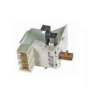 Original touches Interrupteur un de 1 positions Lave-vaisselle bosch siemens 165242