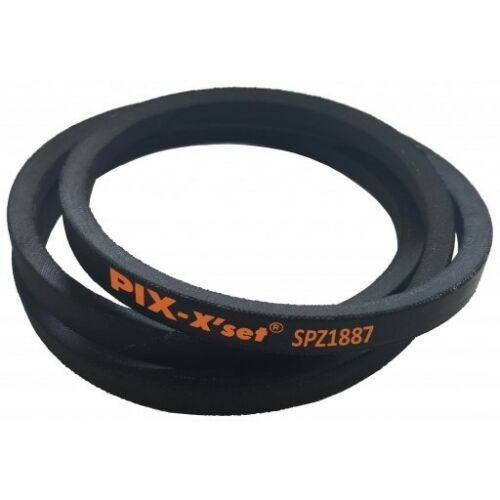 SPZ1887 Wedge Belt 9.7x1887 Lp