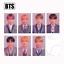 KPOP-Bangtan-Boys-Album-WORLD-OST-MAP-OF-THE-SOUL-PERSONA-PhotoCard-Posters miniature 4