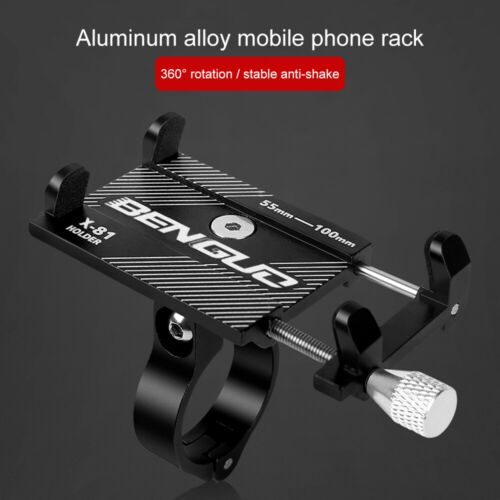 Bicycle phone holder 5-7 inch Smartphone