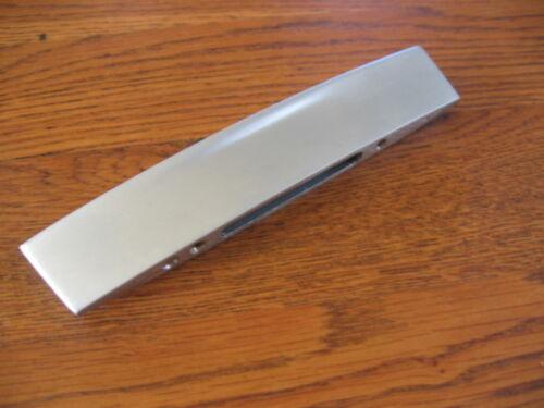 Handle BAR-Cabinet Handle-Dresser Handle Silver Matt-Masiv