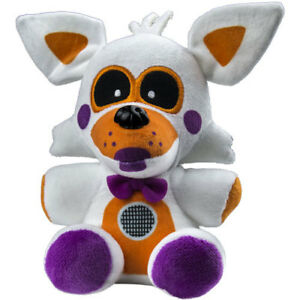 Five-Nights-at-Freddy-039-s-Sister-Location-Lolbit-TV-Virus-US-Exclusive-Plush-Toy