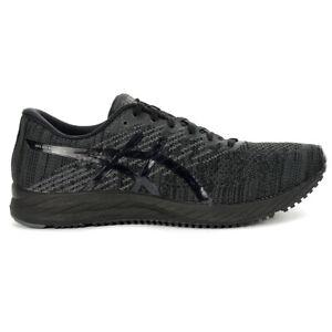 ASICS Men's Gel-DS Trainer 24 Black/Black Sportstyle Shoes 1011A176.001 NEW