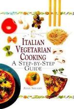 Italian Vegetarian Cooking: In a Nutshell (In a Nutshell (Element))