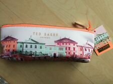 TED BAKER Make Up Wash Cosmetic Bag NEW With Tags.