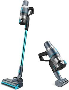 Jashen V18 Cordless Bagless Stick Vacuum Cleaner