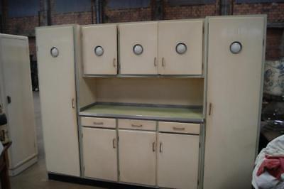 credenza cucina anni 40