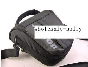 Camara-SLR-nuevo-D-bolsa-caso-para-para-Nikon-D3400-D3300-con-lente-de-18-105mm-18-55mm
