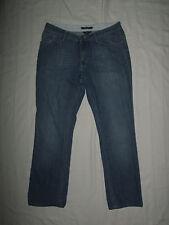 mint GANT CAROL jeans denim women trousers W 31 L 29 great detailing UK 12 14