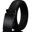 New-Luxury-Men-Genuine-Leather-Alloy-Automatic-Buckle-Waistband-Belt-Waist-Strap thumbnail 8