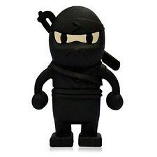 16GB Novelty Cool Ninja Samurai Fighter Memory Stick USB 2.0 Flash Drive